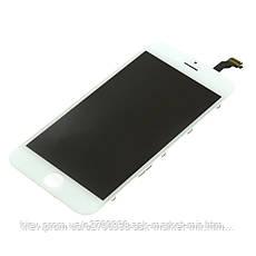 Дисплей Apple iPhone 6   Оригинал   Белый, фото 3