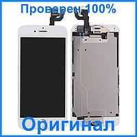 Дисплей Apple iPhone 6 | Оригинал | Белый