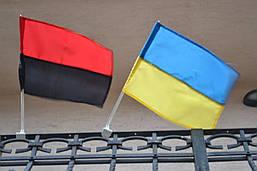 Флаг Украины. ОУН-УПА, фото 2