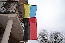 Флаг Украины. ОУН-УПА, фото 3