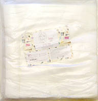 Салфетки 20 см х 20 см (100шт), сетка (пл. 40 г/м2) Пани Млада