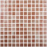 Мозаика стеклянная Vidrepur  506 Niebla Marron