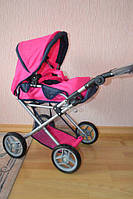 Детская коляска для кукол Мелого Melogo 9346, фото 1