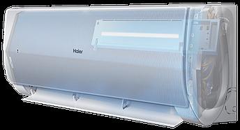 Инверторный кондиционер Haier AS09FM5HRA Family Inverter -20⁰C, фото 2