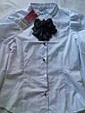 """Блуза с длинным """"пышным"""" рукавом ТМ Albero Размеры 146, фото 2"""