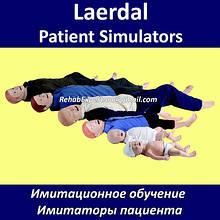 Имитационное обучение - Имитаторы пациента