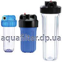 Фильтры грубой (механической) очистки холодной воды