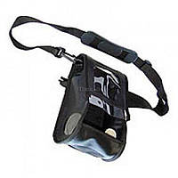 Чехол для ТСД Zebra для принтера QLn220 (з плечевым ремнем) (P1031365-044)