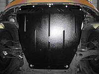 Защита картера двигателя и КПП для Ford Fiesta NEW 2013-