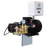 AVD-0143  Профессиональный аппарат высокого давления GRASS PWI 15/20 W  на элементной базе комплектующих