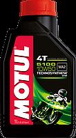 Масло для двигателя мото Motul 5100 4T 10W50, 1л