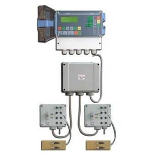Автоматизована система контролю для сушарок деревини MC-600