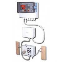 Автоматизована система контролю для сушарок деревини МС-502R
