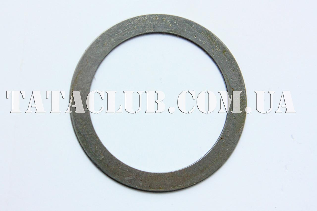 Шайба регулировочная передней ступицы 2,0 mm (613 EI,613 EII, 613 EIII) TATA MOTORS / SHIM