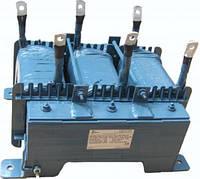 Дроссель фильтрующий ТТD3F (ТТД3F)