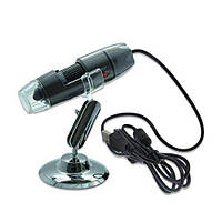 S08 20X - 800X цифровий USB мікроскоп, фото 1
