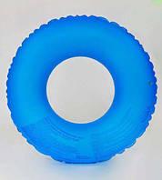 Надувной круг для плаванья f 21561 Неон 81см