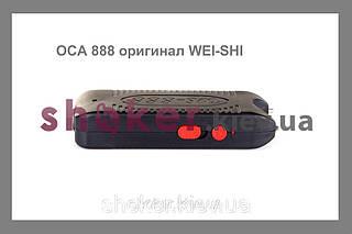 Электрошокер Оса-888 дешевый шокер в пластиковом корпусе  (шокер) (shoker police)