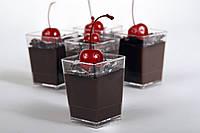 Черный шоколад Арибе в дисках 72% какао-массы