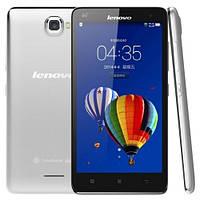 Смартфон Lenovo S810T (Silver) (Гарантия 3 месяца)