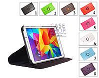 Откидной чехол для Samsung Galaxy Tab 4 8.0 T330/T331 с разворотом на 360 градусов