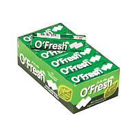 Жевательная резинка SAADET O Fresh фреш 24 шт