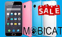 Акция!!!! Оригинальный смартфон Meizu M2 Note отличный недорогой телефон с хорошей камерой супер цена