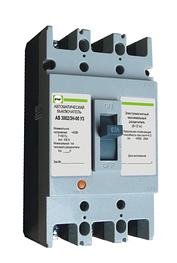 АВ3002 Автоматический выключатель АВ3002/3Н 3П 20А промфактор