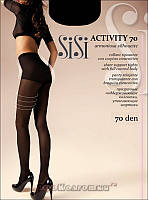 Колготы SiSi Activity 70 den