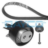 Комплект ремня ГРМ (ремень+ролик) 1,5DCI Duster/Logan/Kangoo/Clio DAYCO KTB322