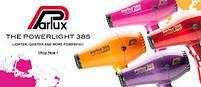 Фен Parlux 385 Powerlight P851T-білий, фото 6