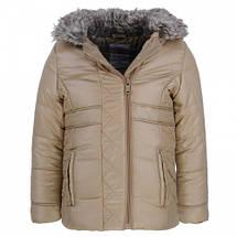 Куртка  для девочки GLO-Story 6308, фото 2