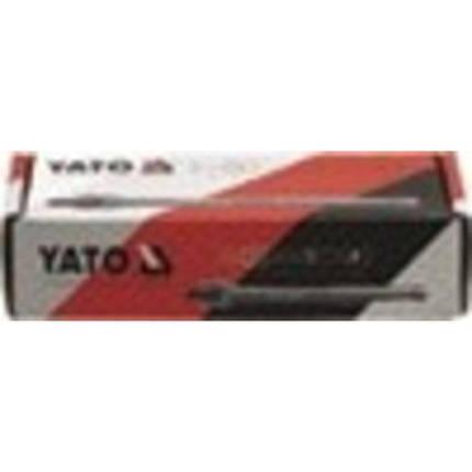 "Вороток шарнирный 1/2"" 360мм, YT-1241 YATO, фото 2"
