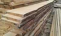 Брус деревянный 40-60х40-60(6) свеже пиленный