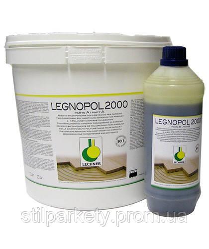 Клей Lechner Legnopol 2000 (Италия)