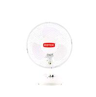Настольный бытовой вентилятор Rotex RAF01-E
