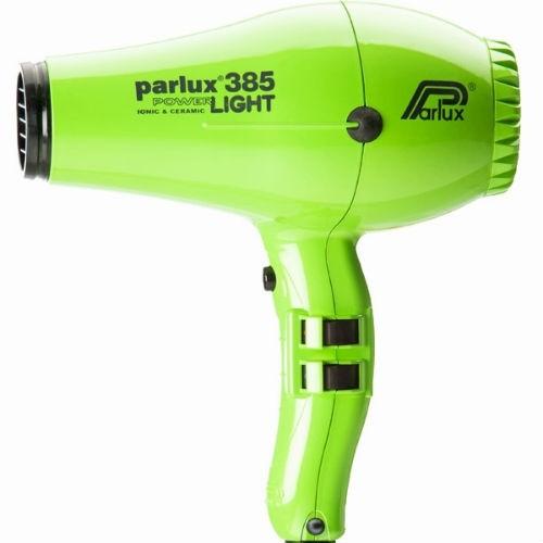 Фен Parlux 385 Powerlight P851T-зеленый