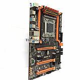Материнська плата HuananZHI X79 New Game Huanan Motherboard LGA2011 e5-2670, 1650, 2680, 2660, Lga 2011 Hunan, фото 5