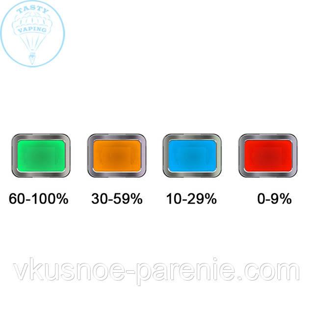 Индикатор заряда Eleaf iJust 3
