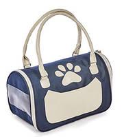 Сумка-переноска для собак «Вега» (38см*22см*22см), Pet Fashion™