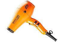 Фен Parlux 385 Ceramic & Ionic Power Light оранжевый 2150W, фото 3