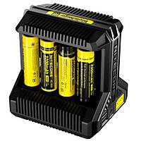 Зарядное устройство Nitecore i8, фото 2