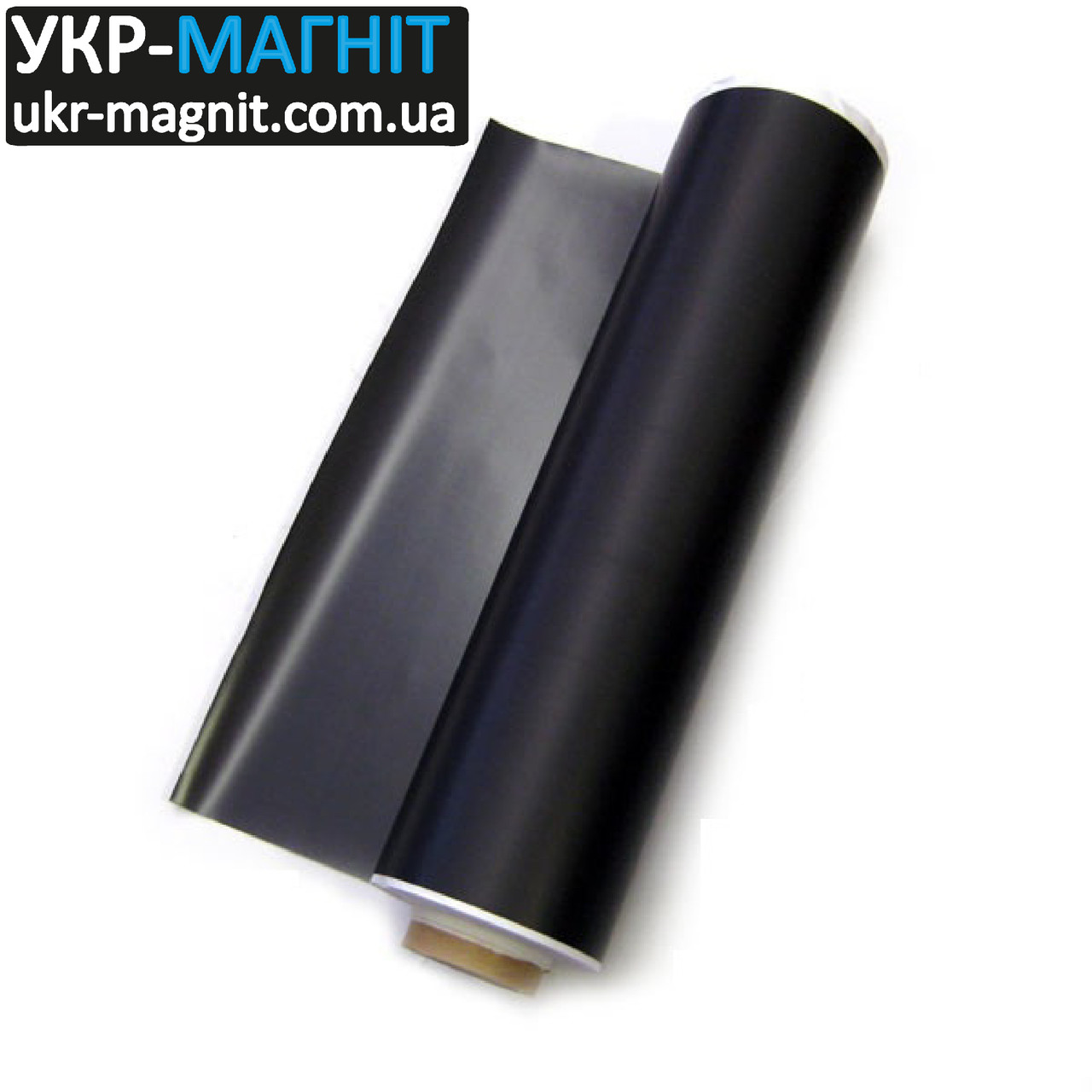 Магнитный винил 2,0мм без клеевого слоя (0,62м х 15м)