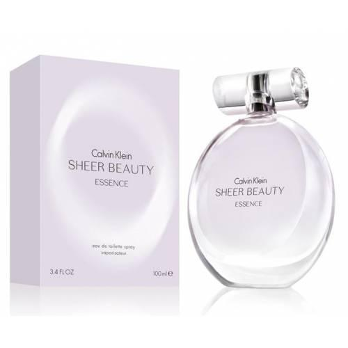 CALVIN KLEIN Calvin Klein Sheer Beauty Essence EDT (Кельвин Кляйн Шер