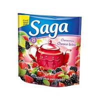 Чай Saga лесные ягоды /20 шт/