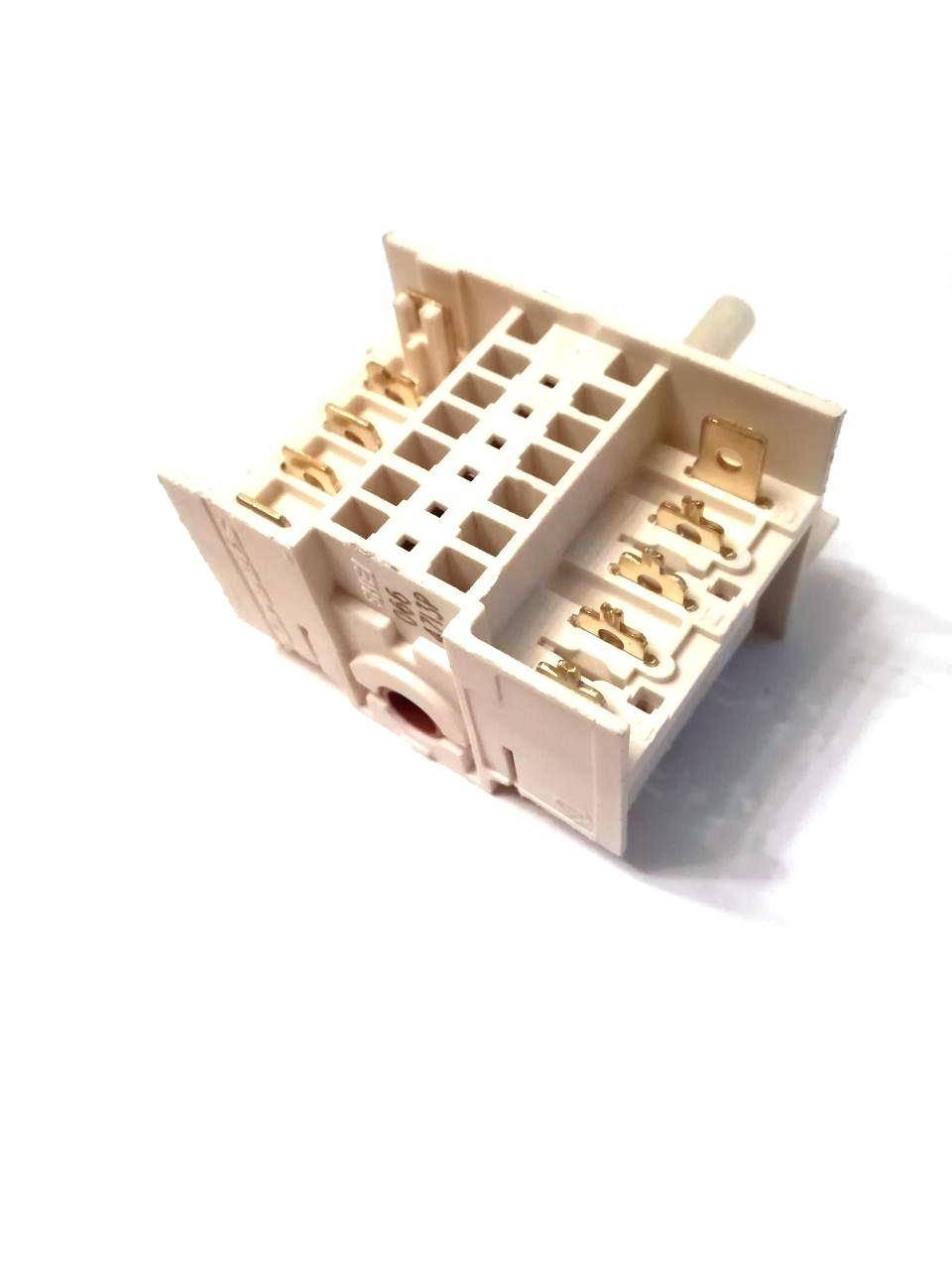 Переключатель 7-ми позиционный ПМ066 для электроплит Италия