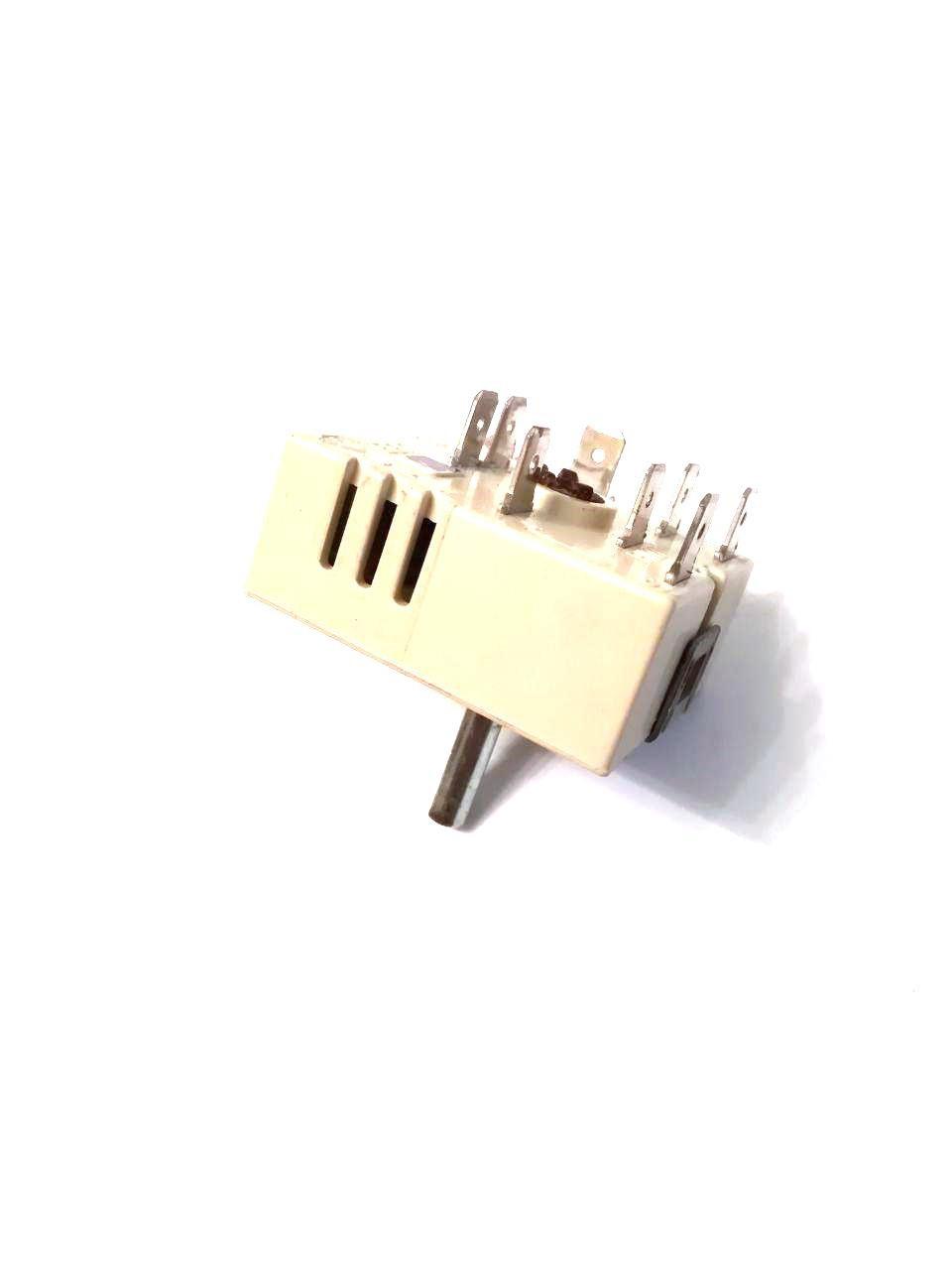 Переключатель мощности 50.57079.050 для стеклокерамических поверхностей EGO / Германия
