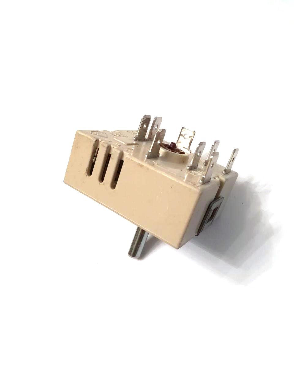 Переключатель мощности 50.57021.010 для стеклокерамических поверхностей EGO / Германия