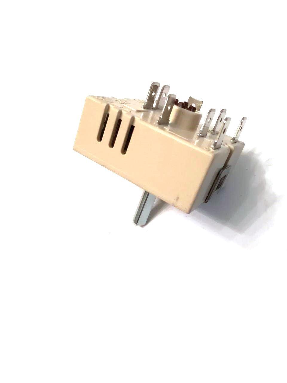 Переключатель мощности 50.55021.100 для стеклокерамических поверхностей EGO / Германия