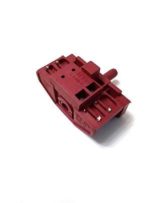 Переключатель 4-x позиционный Tibon 420 / 250V / 16A / T125 для электроплит и духовок / Турция, фото 2